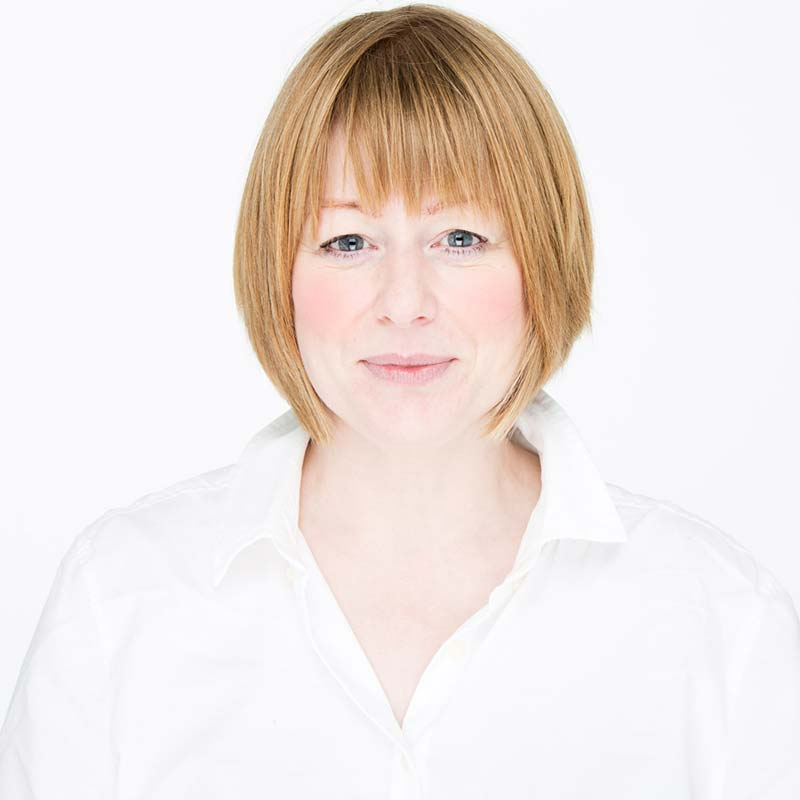A photograph of Dawn Martin, Glasgow Newborn, Child & Family Photographer